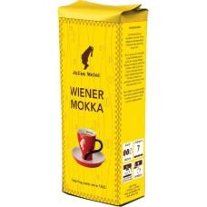 Кофе в зернах Julius Meinl Wiener Mokka (Венский Мокка), 250 гр., вакуумная упаковка