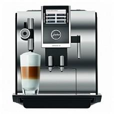 Автоматическая кофемашина Jura Impressa Z9 Alu