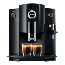 Автоматическая кофемашина Jura Impressa C60 Piano black