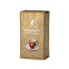 Кофе молотый Julius Meinl President Entkoffeiniert (Президент без кофеина), 250 гр.
