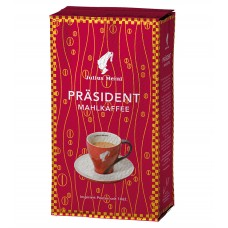 Кофе молотый Julius Meinl President (Президент), 500 гр.