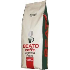 Кофе в зернах Beato Classico (F), 1 кг., вакуумная упаковка