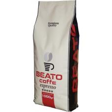 Кофе в зернах Beato De Oro, 1 кг., вакуумная упаковка