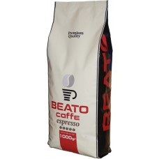 Кофе в зернах Beato Eletto(E), 1 кг., вакуумная упаковка