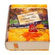 """Подарочный чай Книга """"Осень"""""""