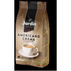 Кофе в зернах Jardin Americano Crema (Американо Крема), 250г.
