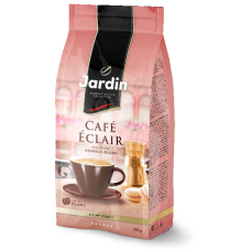 Кофе в зернах Jardin Cafe Eclair (Кафе Эклер), 250г