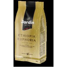 Кофе в зернах Jardin Ethiopia Euphoria (Эфиопия Эйфория), 250г.