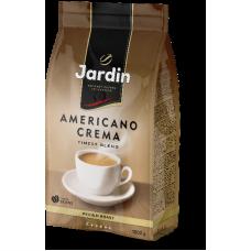 Кофе в зернах Jardin Americano Crema (Американо Крема), 1кг.