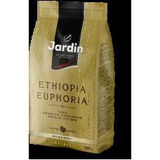 Кофе в зернах Jardin Ethiopia Euphoria (Эфиопия Эйфория), 1кг.