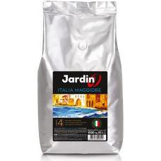 Кофе в зернах Jardin Italy Maggiore (Италия Маджиоре), 1кг.