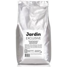 Кофе в зернах Jardin Exclusive (Эксклюзив), 1кг.