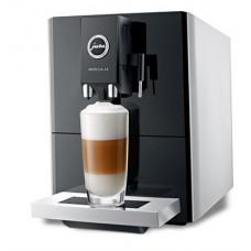Автоматическая кофемашина Jura Impressa A9 Aluminium