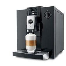 Автоматическая кофемашина Jura F9 Piano Black