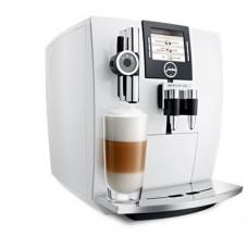Автоматическая кофемашина Jura J85 Piano White