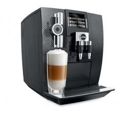 Автоматическая кофемашина Jura J95 OT TFT Aroma+ Carbon