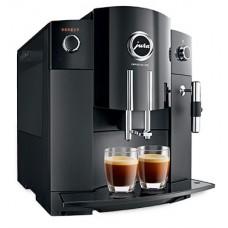 Автоматическая кофемашина Jura Impressa C50 Black