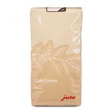 Кофе в зернах Jura Cafe Creme 250 г