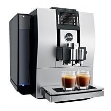 Автоматическая кофемашина Jura Z6