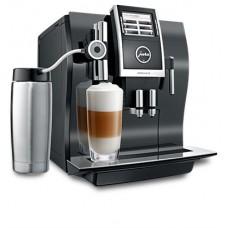 Автоматическая кофемашина Jura Impressa Z9 Pianoblack