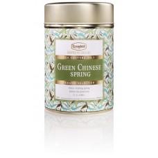 Зеленый листовой чай Ronnefeldt Tea Couture Green Chinese Spring (Весенняя свежесть Китая), 100гр., банка