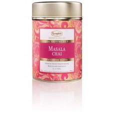 Черный листовой чай Ronnefeldt Tea Couture Masala Chai (Масала Чай), 100гр., банка