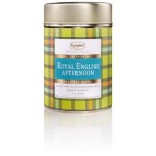 Черный листовой чай Ronnefeldt Tea Couture Royal English Afternoon (Королевский Английский), 100гр., банка