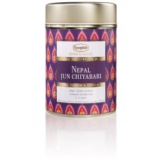 Черный листовой чай Ronnefeldt Tea Couture Nepal Jun Chiyabari (Непал Джун Чиябари), 100гр., банка