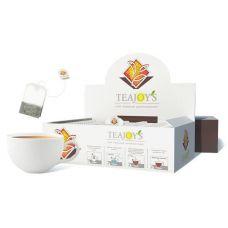 Чай черный цейлонский TeaJoy's 100х2,0г