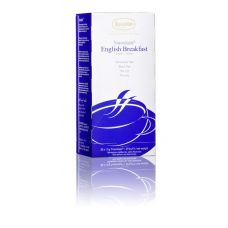 Черный чай в пакетиках Ronnefeldt Teavelope English Breakfast (Английский завтрак), 25шт.х1,5г.