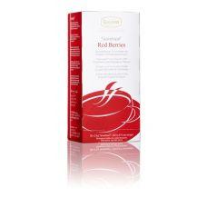 Фруктовый чай в пакетиках Ronnefeldt Teavelope Red Berries (Красные ягоды), 25шт.х2,5г.
