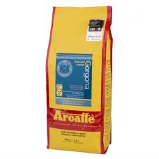 Кофе в зернах Arcaffe Gorgona, 1кг, вакуумная упаковка