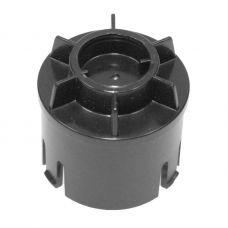 Поворотный держатель кнопки Rotary Jura серия С cod.66667