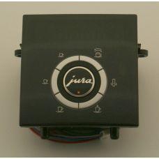 Дисплей Jura Impressa F7 cod. 70645/72208