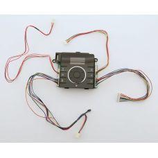 Дисплей Jura А7/ENA micro 90 cod.72705