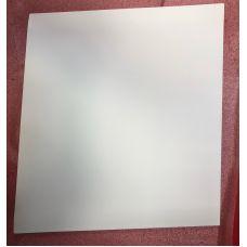 Правая боковая панель (белая) Jura cod.73042