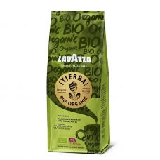 Кофе молотый Tierra Bio Organic 180гр.
