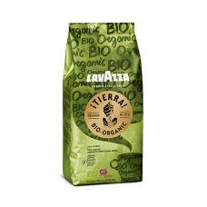 Кофе в зернах Lavazza Tierra Bio Organic 500гр.