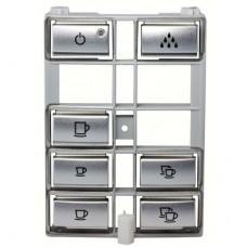 Кнопки панели управления (запчасть для кофемашины Jura) cod. 63372