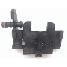 Клапан дренажный (запчасть для кофемашины Jura) cod. 63748