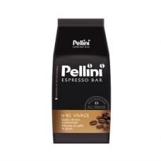 Кофе в зернах Pellini №82 Vivace, 1 кг., вакуумная упаковка