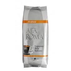 Кофе в зернах Alta Roma Arabica, 1кг, вакуумная упаковка