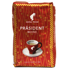 Кофе в зернах Julius Meinl President (Президент), 500 гр., вакуумная упаковка