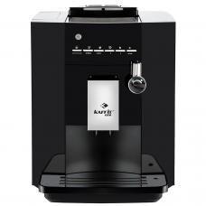 Автоматическая кофемашина Kaffit Nizza Black (KFT 1604)