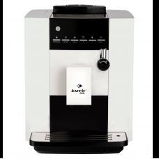 Автоматическая кофемашина Kaffit Nizza White (KFT 1604)