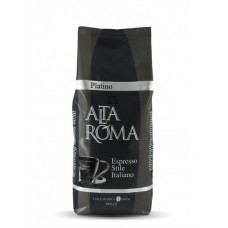 Кофе в зернах Alta Roma Platino, 1кг, вакуумная упаковка