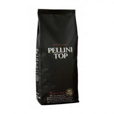 Кофе в зернах Pellini TOP, 1 кг, вакуумная упаковка