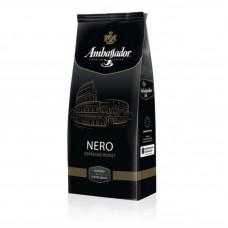 Кофе в зернах Ambassador Nero, 1 кг., вакуумная упаковка