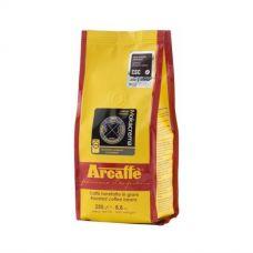 Кофе в зернах Arcaffe Mokacrema, 250г, вакуумная упаковка