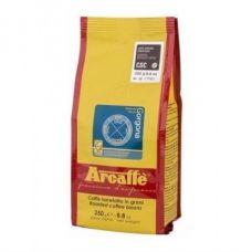 Кофе в зернах Arcaffe Gorgona, 250г, вакуумная упаковка